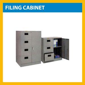 Jual Filing Cabinet Murah, Filing Cabinet Besi Berkualitas