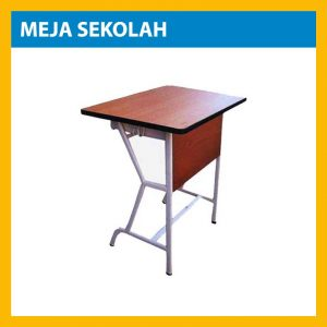 Jual Meja Sekolah Murah Berkualitas di Jakarta, Meja Sekolah SD, SMP, SMA
